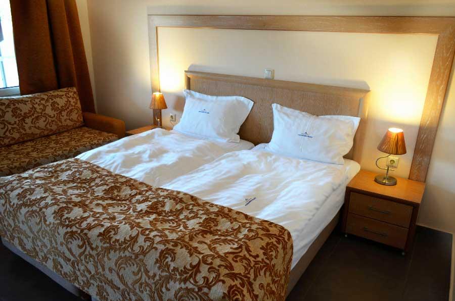 Номера отеля Alexandros Palace Hotel