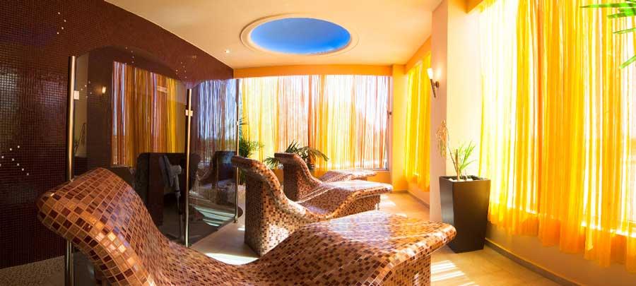 Спа отеля Отель Alexandros Palace Hotel Suites