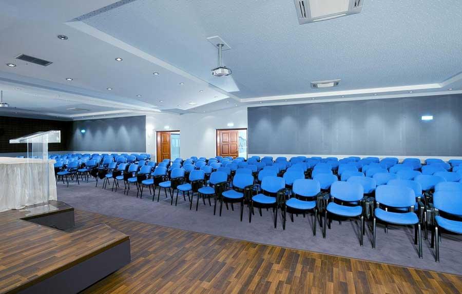 Конференц зал Отель Alexandros Palace Hotel