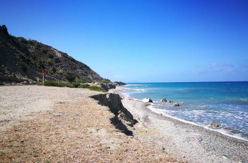 Пляж Калаварда