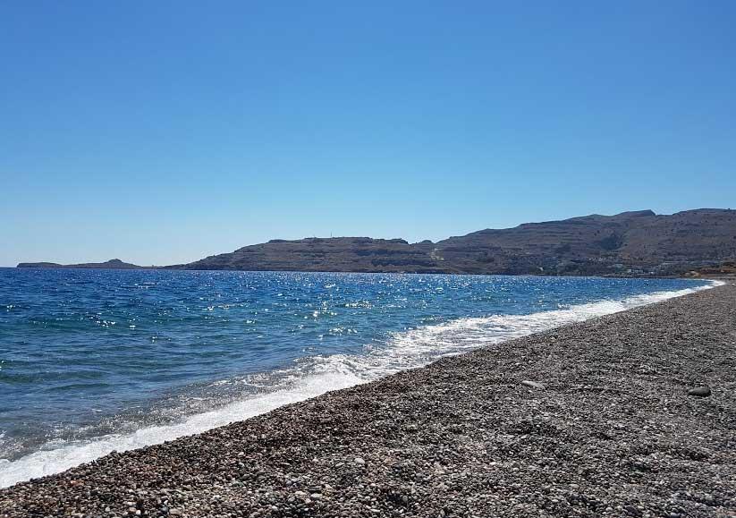 Пляж Калатос