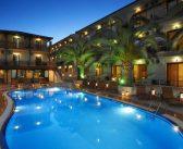 Отель Simeon Hotel 3* – семейный отдых в Халкидики-Ситония
