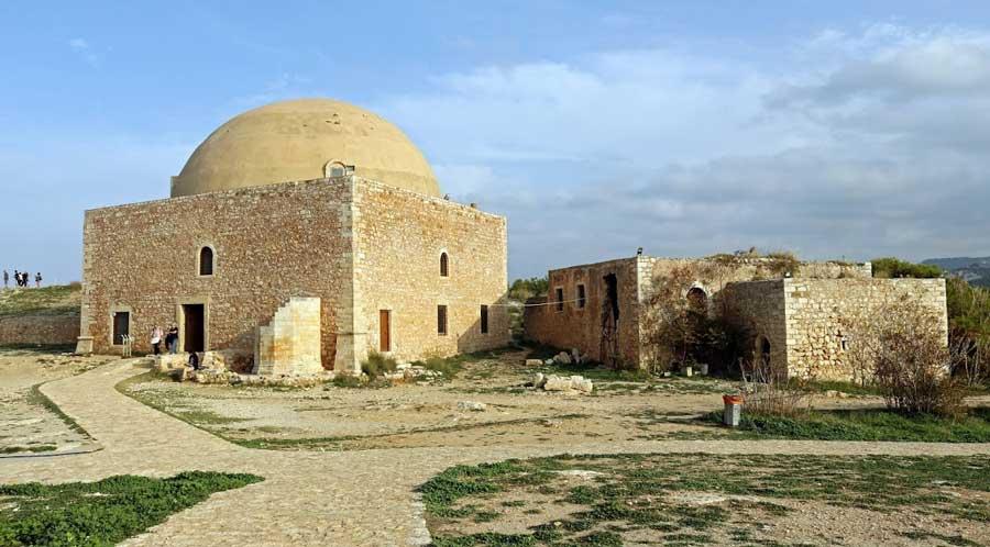 Критский замок