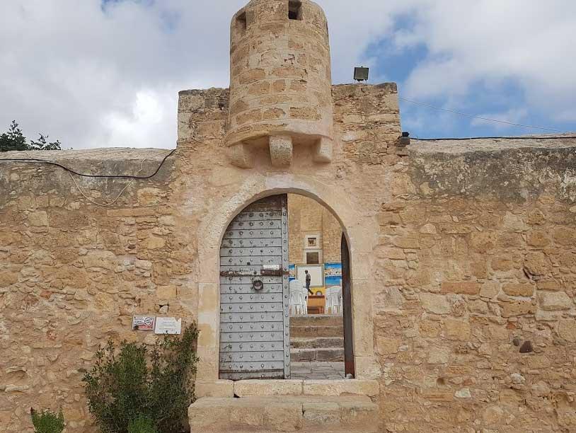 Сития Крит