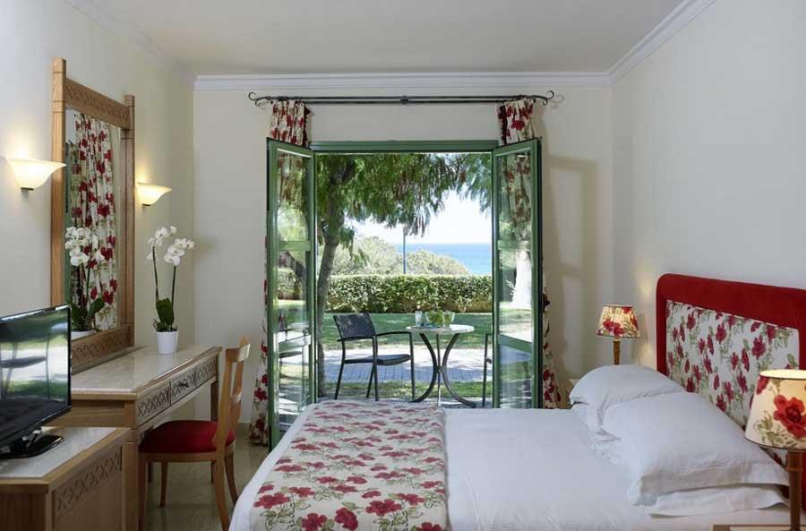Номера отеля Mitsis Rodos Maris Resort Spa