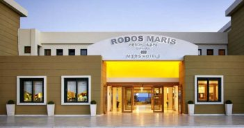Mitsis Rodos Maris Resort Spa