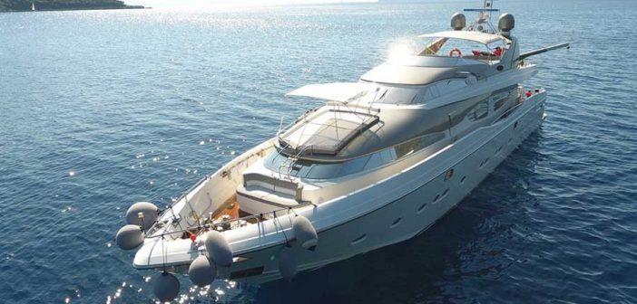 Моторные яхты в Греции – аренда, продажа яхт, маршруты для яхтинга
