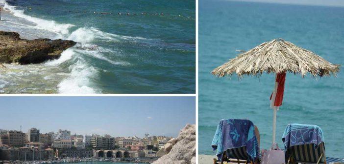 Остров Греции Крит – история, география, отдых и развлечения