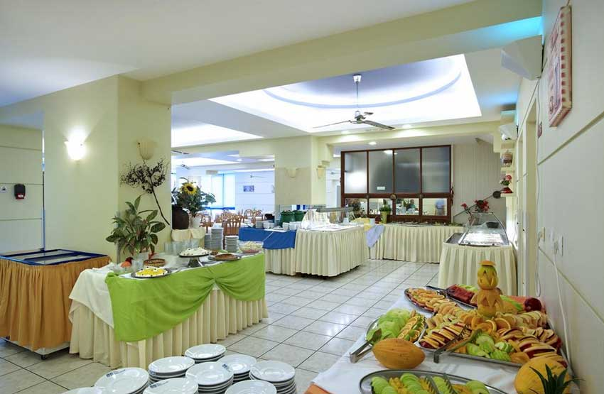 Отель Bali Beach Village 3