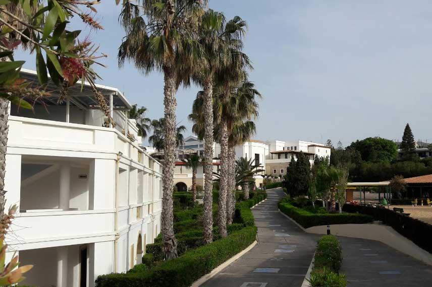 Aldemar Cretan Village 4 звезды