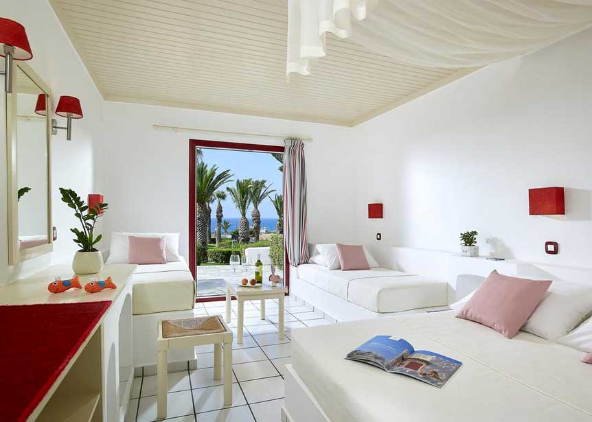 Aldemar Cretan Village Family Resort 4