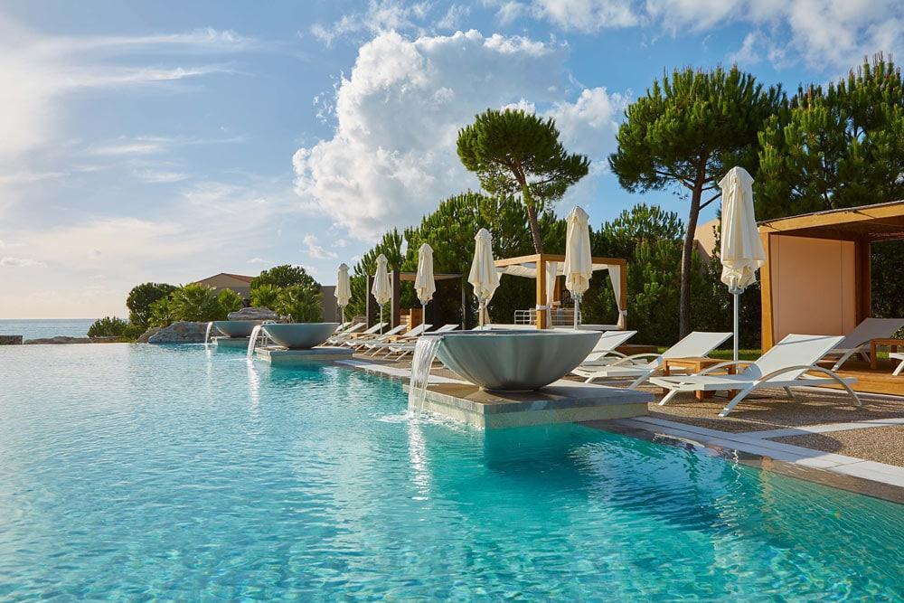 Лучшие отели в Греции для семейного отдыха: рейтинг 2021