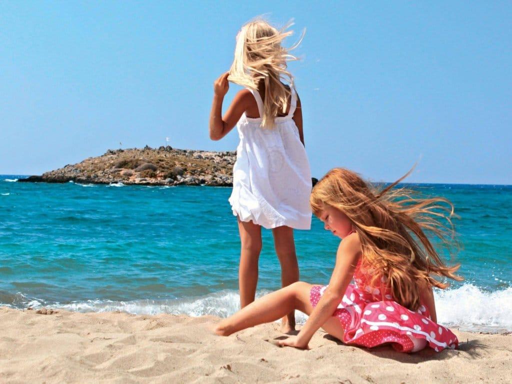 Какие выбрать места для семейного отдыха в Греции: обзор лучших вариантов с подробным описанием условий, развлечений, ключевых плюсов и цен
