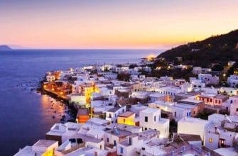 Остров Нисирос: обзор всего, что стоит увидеть в одном из самых удивительных мест Греции