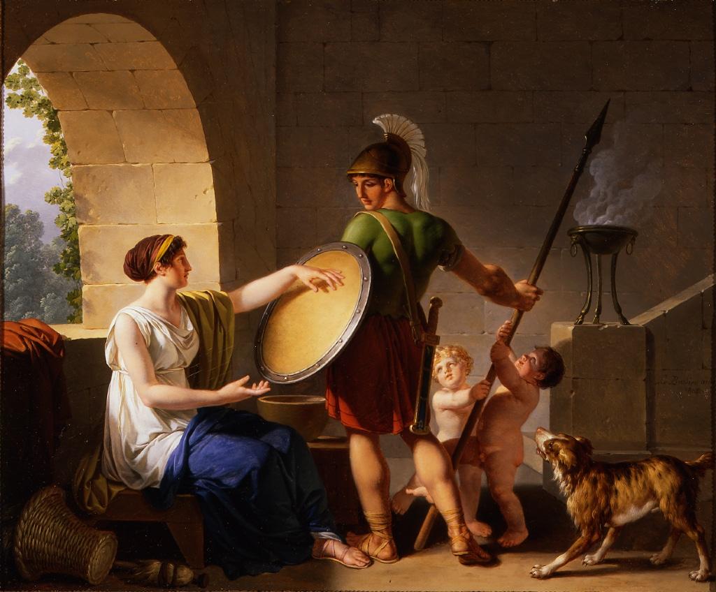 Спартанская система воспитания: особенности и суть методики