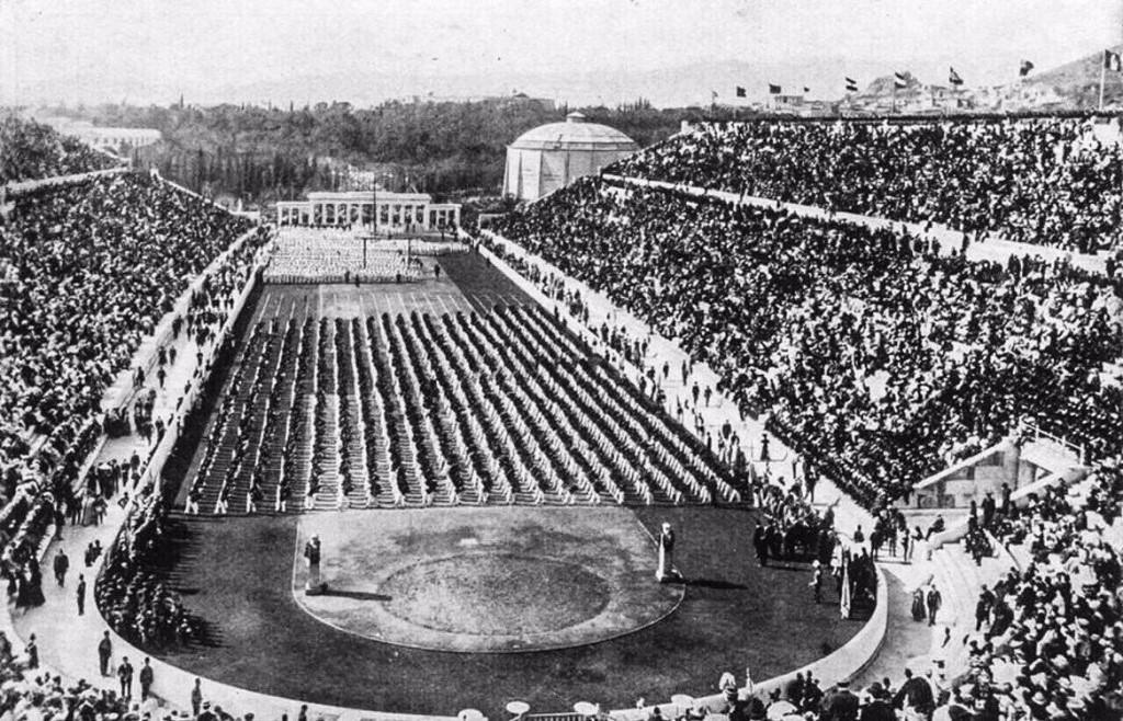 Последующая история олимпийских игр: от возрождения к современности