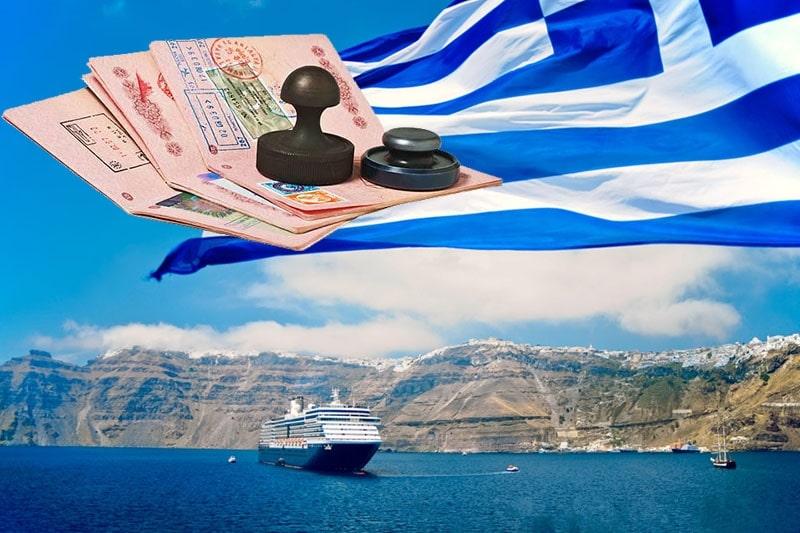 Страховка для шенгенской визы в Грецию: критерии выбора, цена, обзор лучших предложений