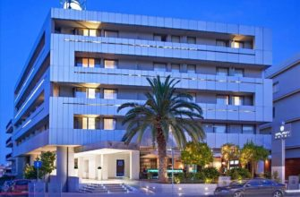 Отели Ираклиона: подробный обзор и сравнение лучших мест с актуальными ценами
